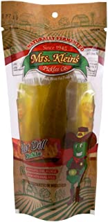 product image for HOT DILL PICKLES