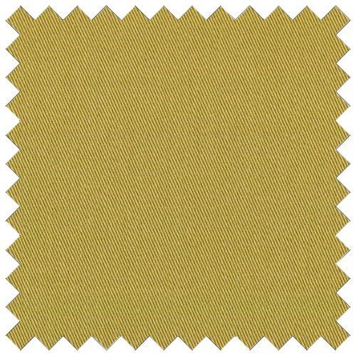 (Organic Cotton Twill Fabric By The Yard (Honey))