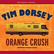 Orange Crush | Tim Dorsey