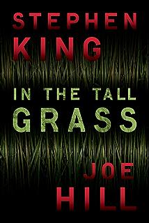 En la hierba alta (Flash Relatos) eBook: Stephen King ...