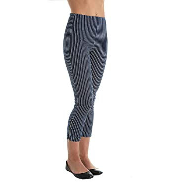 0aec45478ff Lysse Leggings Denim Cuffed Crop Legging (1280) at Amazon Women s ...