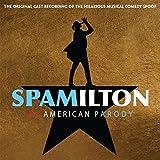 Spamilton- An American Parody