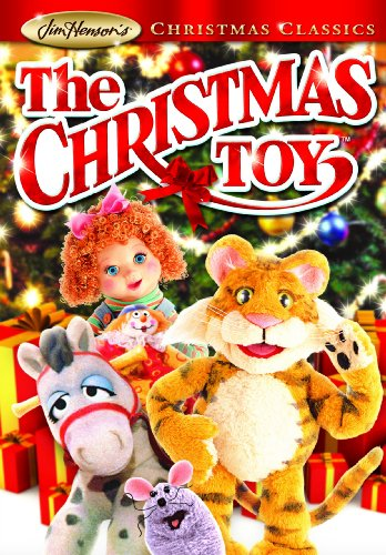 The Christmas Toy by
