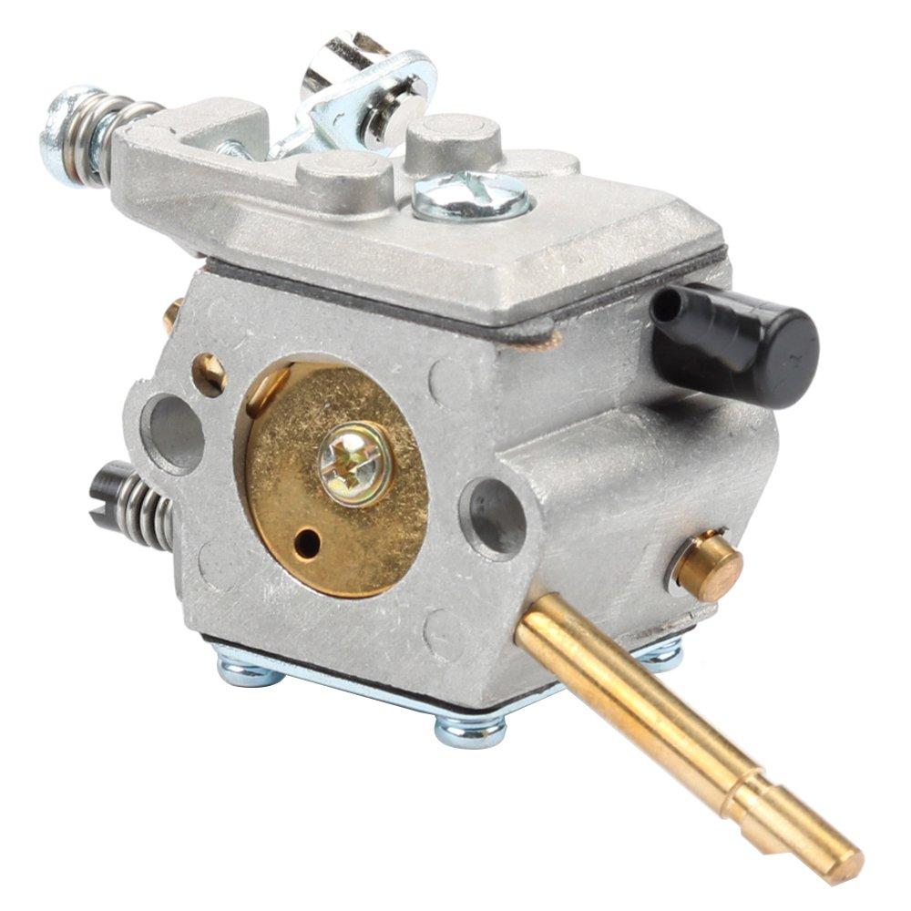 Amazon.com: panari wt-45 Carburador + línea de combustible ...