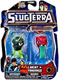 Slugterra Series 5 Lariat & Fandango Mini Figure 2-Pack