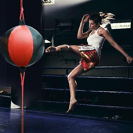 Speed Boxing - Diadema de entrenamiento portátil para ...