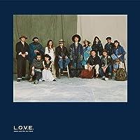 预售:星外星正版专辑/ 陈奕迅Eason :L.O.V.E 新专辑 CD 包邮