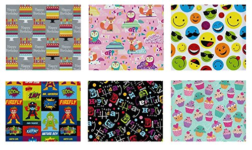 Peppa Pig Wrapping Paper (The Gift Wrap Company Wrapping Paper, 6)