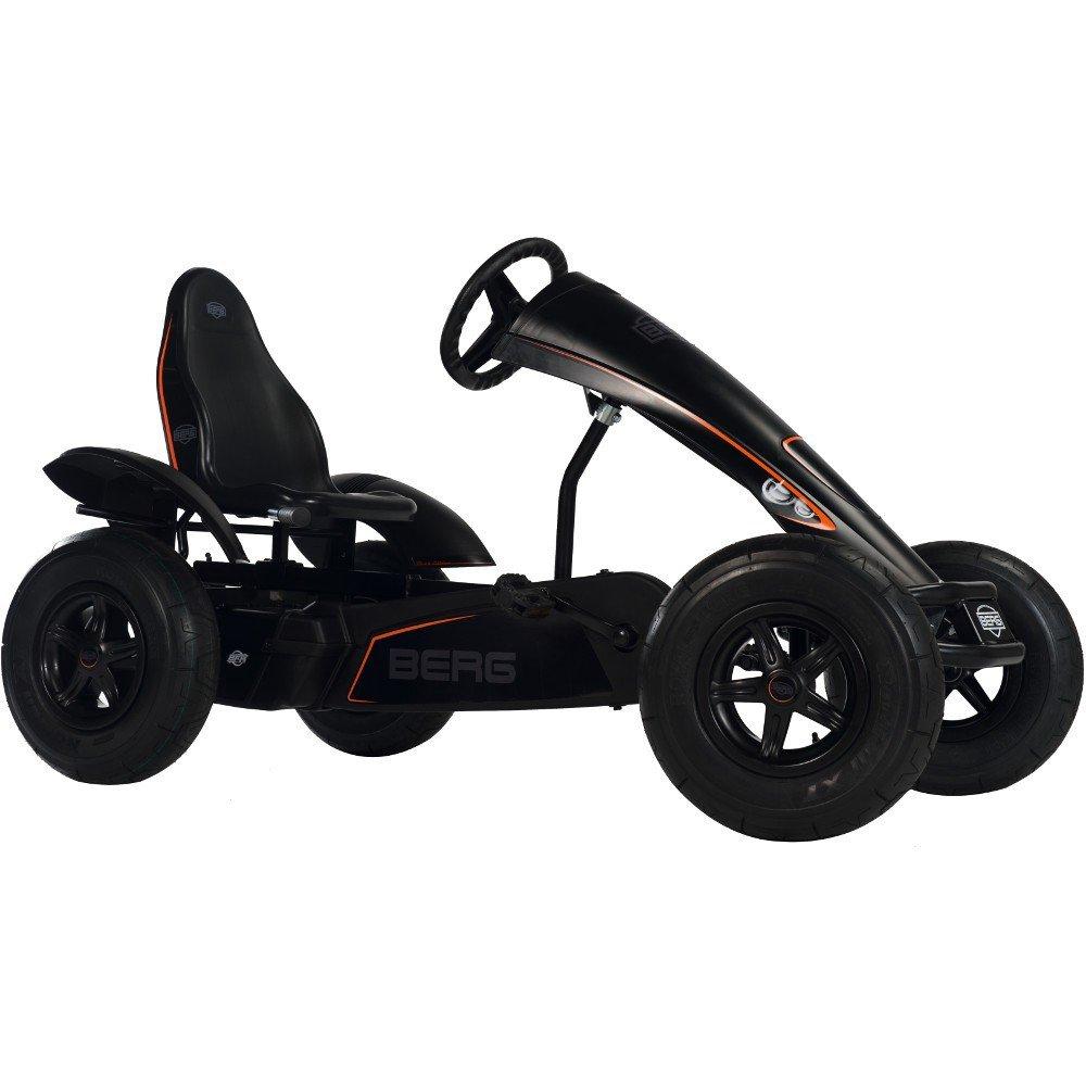 BERG Toys - Kart Black Edition Bfr-3