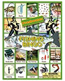Freshwater Fishing Bingo