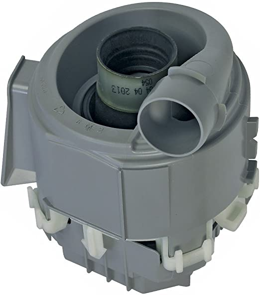 Bosch Siemens 00651956 651956 - Bomba de desagüe (100 V, con ...