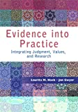 Evidence into Practice, Laurita Hack and Jan Gwyer, 0803618085