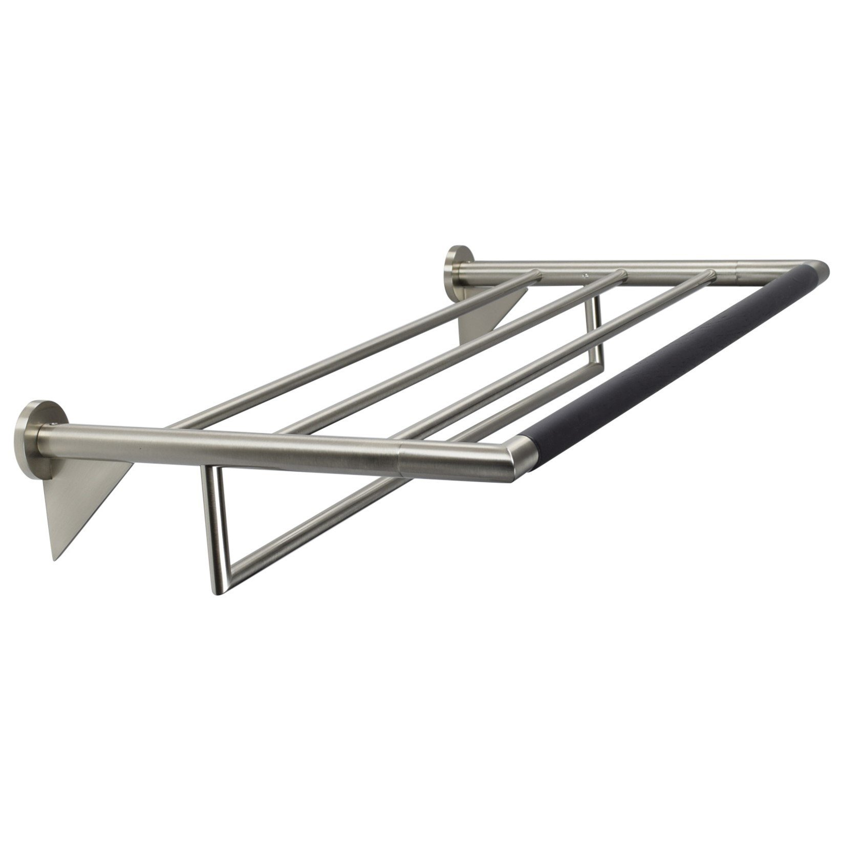 Ginger 42.51.10.15-254 K2 Hotel Brass Shelf - 42.51.10.15-254, by Ginger by Ginger