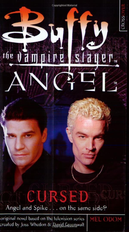 Cursed (Buffy/Angel Crossover)
