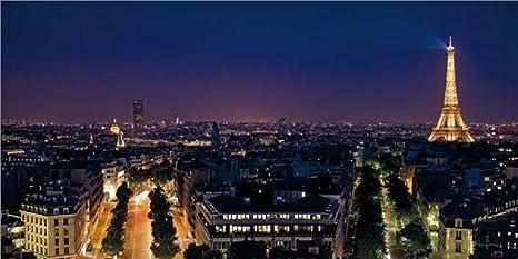Dove agganciare a Parigi