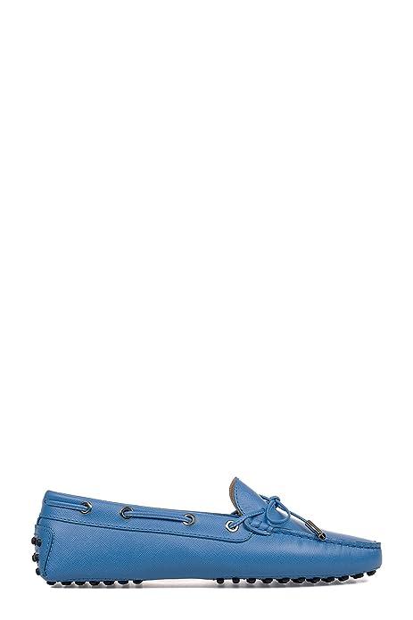 Tods - Mocasines para mujer azul azul IT - Marke Größe, color azul, talla