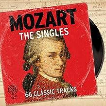 "Mozart: 12 Variations in C Major on ""Ah, vous dirai-je Maman"", K.265 - Theme & Variations 1, 5, 6, 8 & 10"
