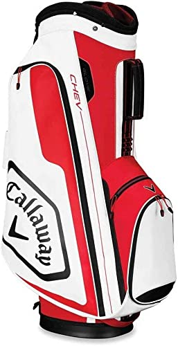 Callaway Golf 2019 Chev Cart Bag