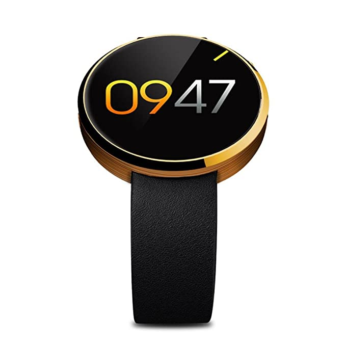 Smart watch DM360 web, con pulsómetro Tracker iOS Bluetooth para ...
