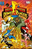 img - for Mighty Morphin POWER RANGERS #4 book / textbook / text book