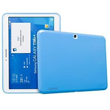 Juppa® Samsung Galaxy Tab 4 25,65 cm SM-T530 SM-T531 fina de ...