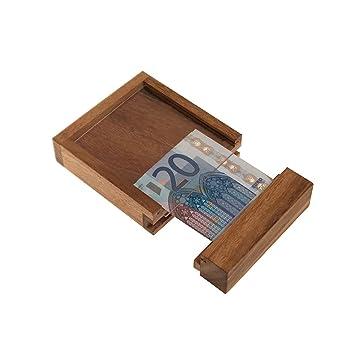 Geldtresor Eine Tolle Verpackung Fur Geldgeschenke Trickspiel Aus