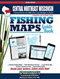 Central-Northeast Wisconsin Fishing Map Guide
