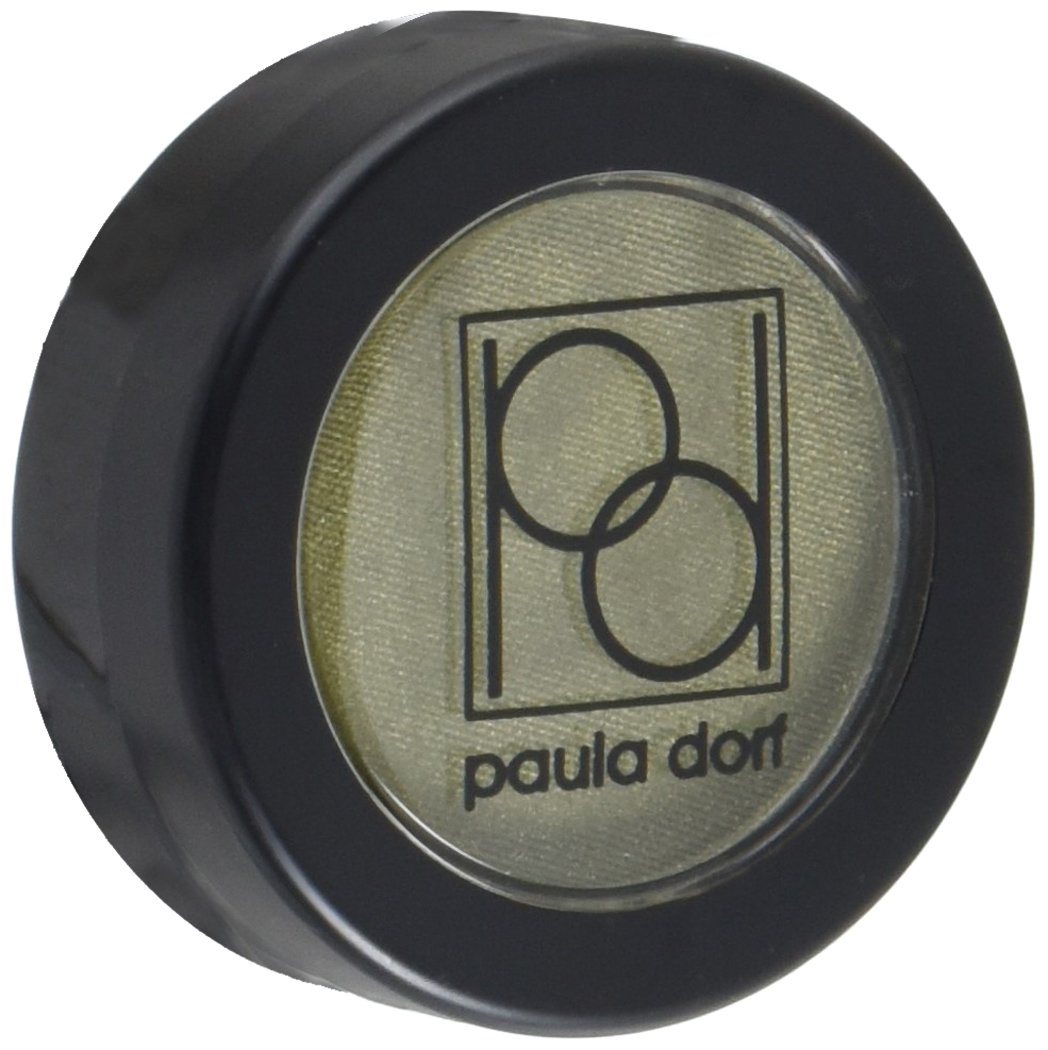 Paula Dorf Eye Color Glimmer, Ivy, 1 oz