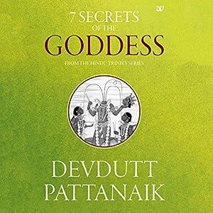 7 Secrets of the Goddess Audiobook