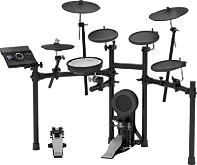 Roland TD-17KL-S Electronic Drum Sets