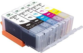 Supricolor PGI-270XL CLI-271XL Ink Cartridge