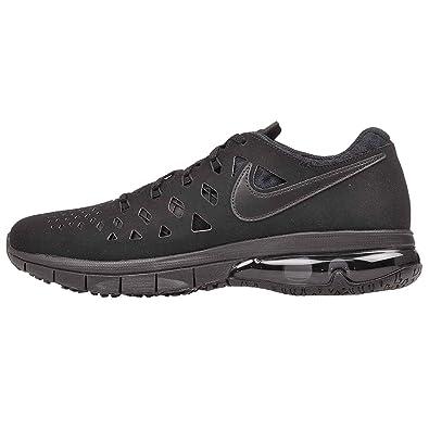 best loved c637d 57ba9 Nike Air Trainer 180 Mens Training Shoes (8.5 D US) Black