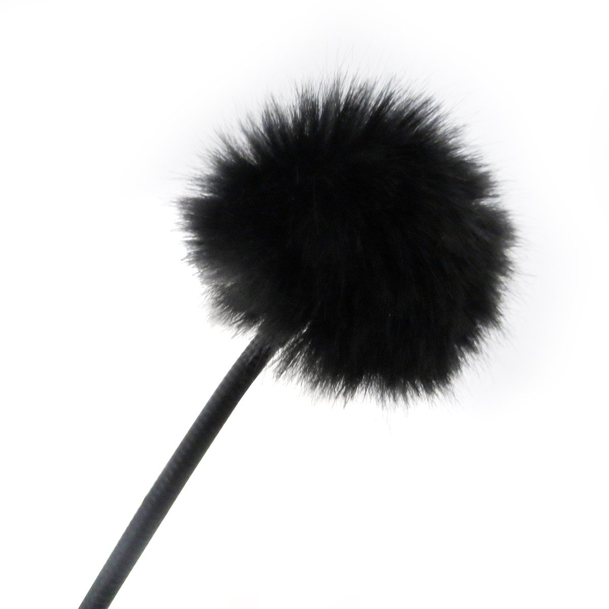 KEEPDRUM WS05 - Mini Fell-Windschutz für Lavaliermikrofone