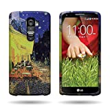 lg g2 custom case - CoverON Hard Slim Design Case for LG G2 VS980 (Verizon Only) - with Cover Removal Pry Tool - Terrace Cafe