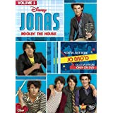 Jonas Rockin' the House: Volume 1