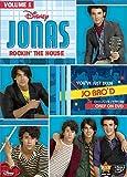 JONAS Volume 1: Rockin' The House