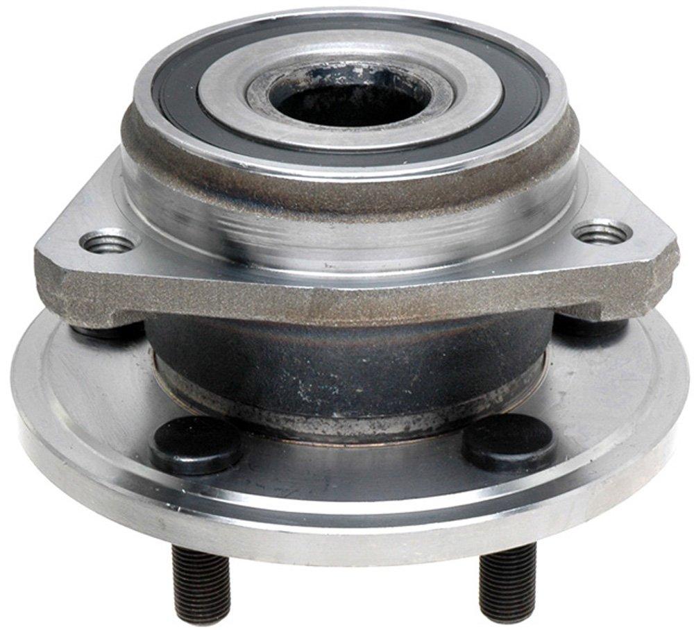 Raybestos 713084 Professional Grade Wheel Hub and Bearing Assembly