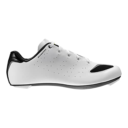 Mavic Echappée - Zapatillas Mujer - Blanco Talla 39 1/3 2019: Amazon.es: Zapatos y complementos
