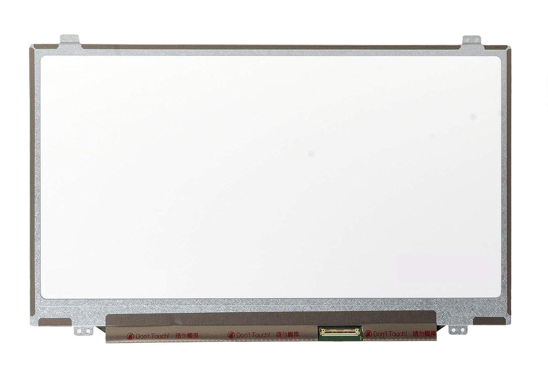 HP-COMPAQ 708771 - 001 para ordenador portátil WXGA + + HD + Slim ...