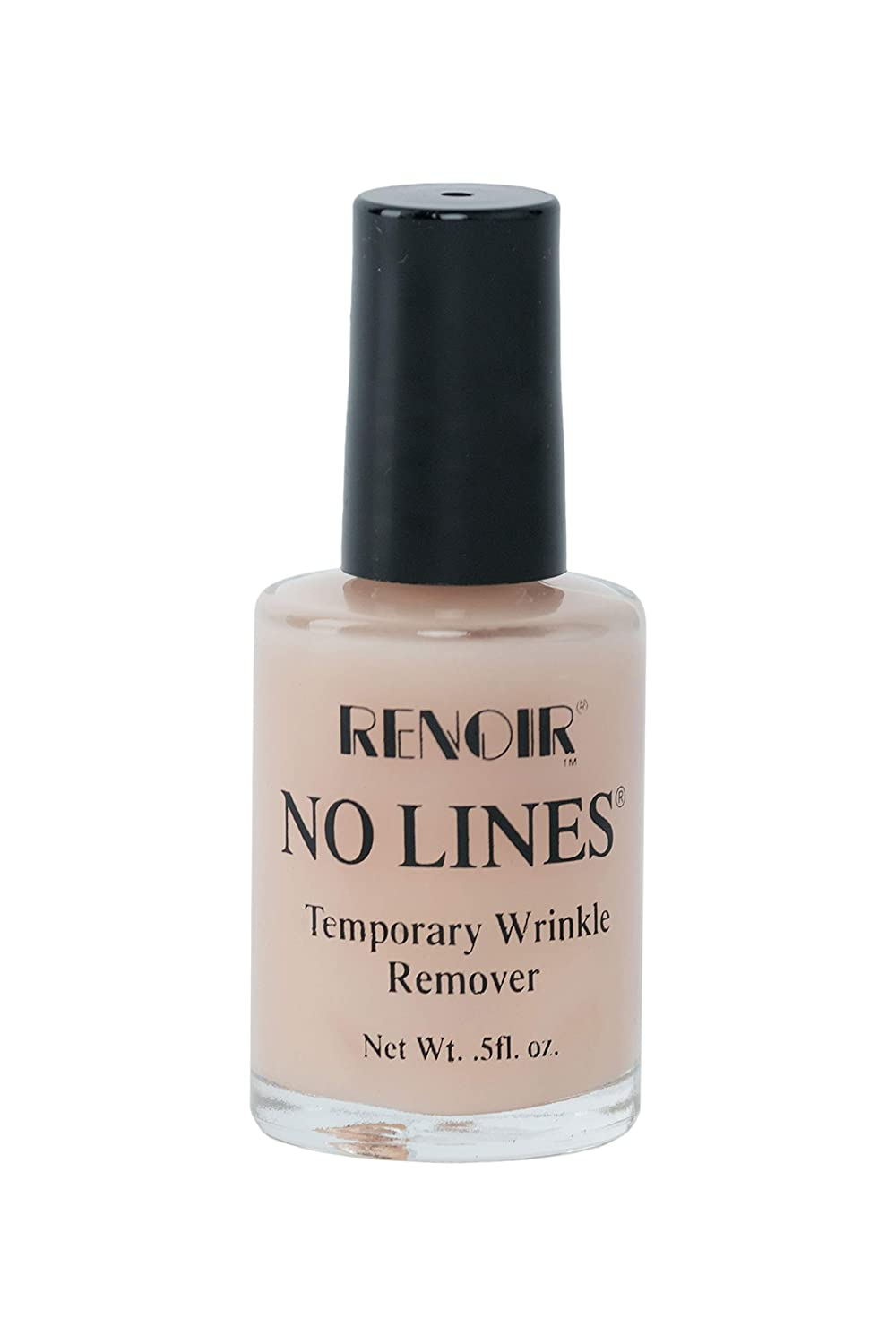 Renoir Wrinkle Filler - No Lines - For Forehead, Eyes and Lips