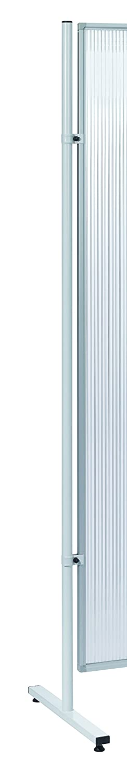 Stellwand-Säule mit Standardfuß (ECO Stellwandtafeln) 190 cm
