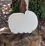 NEW HIGH QUALITY -Whale Shaped White Plastic Cutting Board FREE FAST SHIPPING! Dishwasher Safe