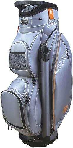 Bennington Women Miss Cart Bag Canon Grey