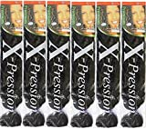 X-pression Premium Original Ultra Braid. - Color 2 ( Pack of 6 )