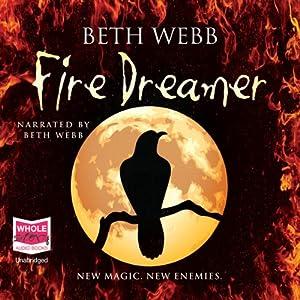Fire Dreamer Audiobook