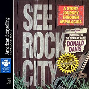 See Rock City Audiobook