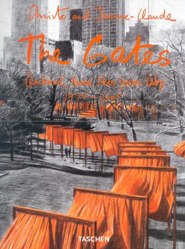 Christo and Jeanne-Claude: The Gates: Central Park, New York City, 1979-2005 (Taschen Basic Art Series) ebook