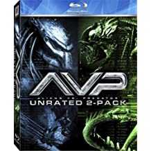 AVP: Alien vs. Predator / Aliens vs. Predator: Requiem