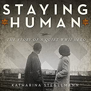 Staying Human Audiobook