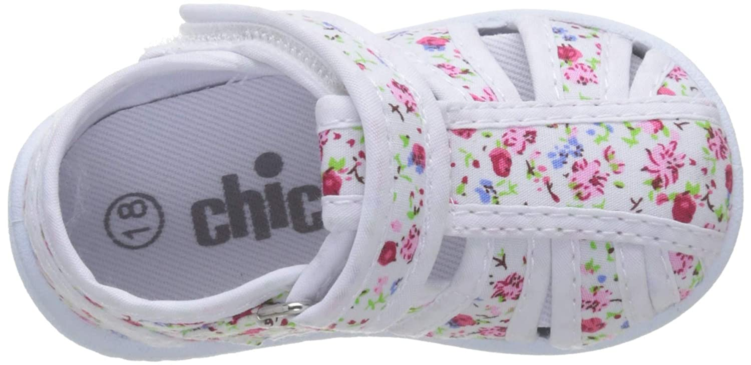 Chicco Tullio Chaussons Mules Fille